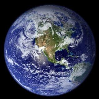 Sejarah Terjadi Terbentuknya Planet Bumi