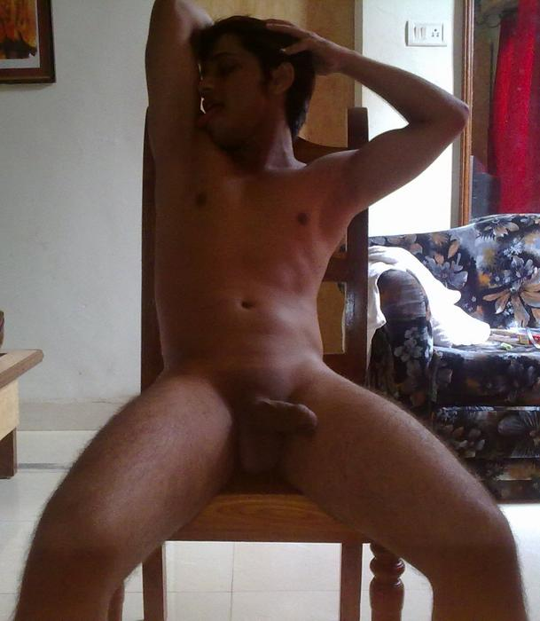 Point. Images of nude bengali males