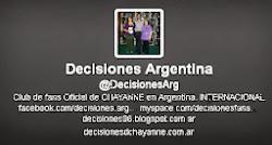 Decisiones Fans Club Argentina