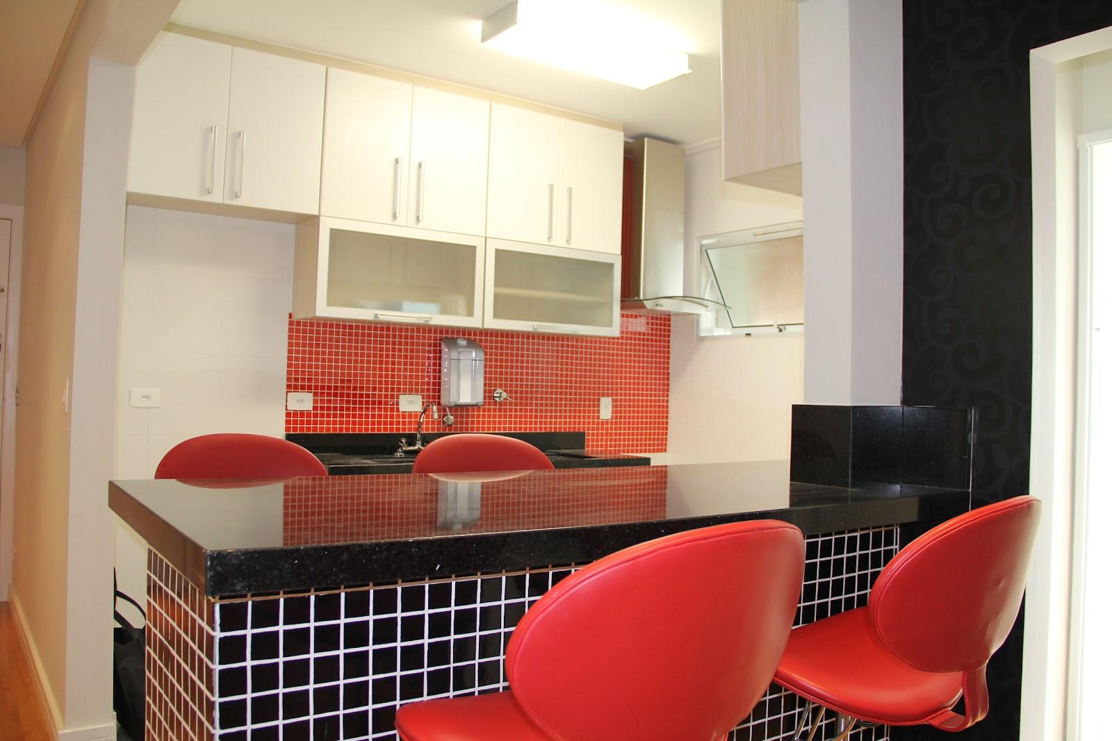 Alessandra Voitena Designer de Interiores: APARTAMENTO NO BAIRRO  #A62B25 1600x1067 Balcão Banheiro Todeschini