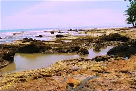Pulau Anyer - Daftar Tempat Liburan di Kepulauan Seribu yang Menggoda