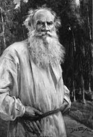 Liev Tolstói