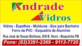 Andrade Vidros