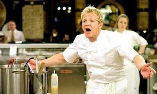 funny picture of gordon ramsay