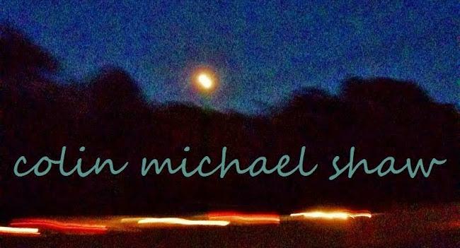 Colin Michael Shaw