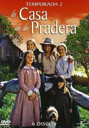 La casa de la pradera serie tv temp 2 descarga cine - Laura ingalls la casa de la pradera ...