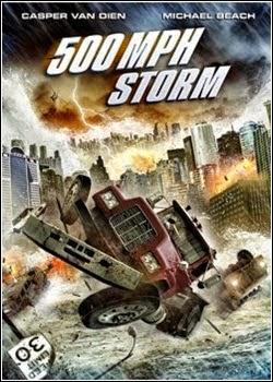 Tempestades em Série – Dublado (2013)