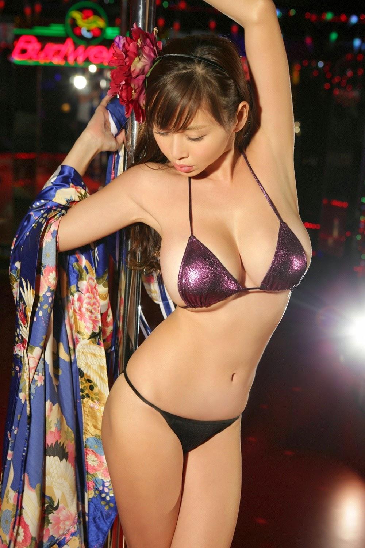 Gái xinh Anri Sugihara đẹp không tì vết 1