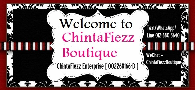 ChintaFiezz Boutique