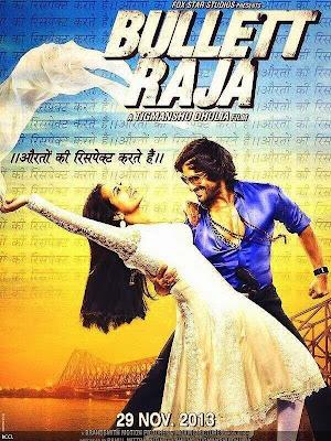 Bullett Raja (2013) Hindi Movie Release Date