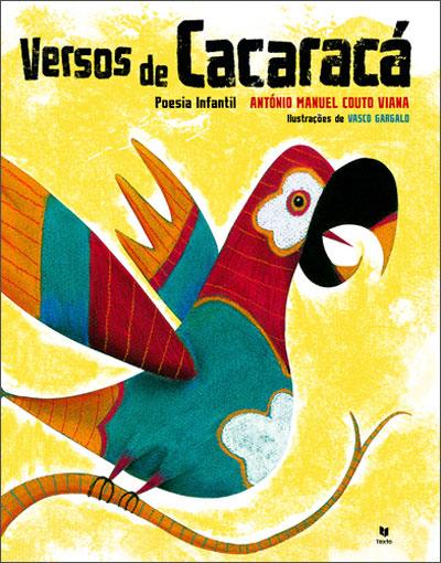 Versos de Cacaracá