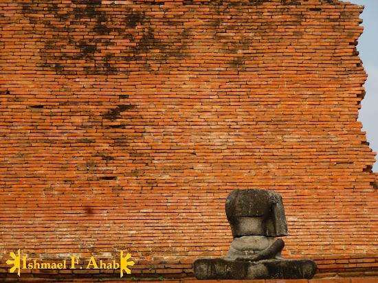 Wat Mahathat, Ayutthaya Historical Park