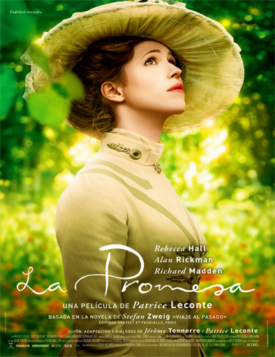 Ver La promesa (Une promesse) (2013) Online