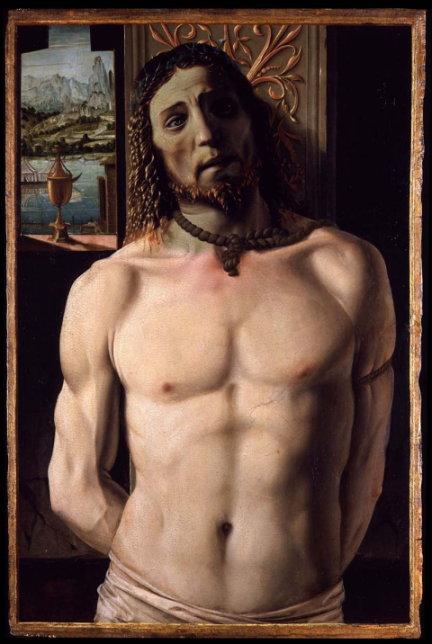 Fino al 22 marzo 2015 in Pinacoteca di Brera a Milano una mostra celebra Donato Bramante