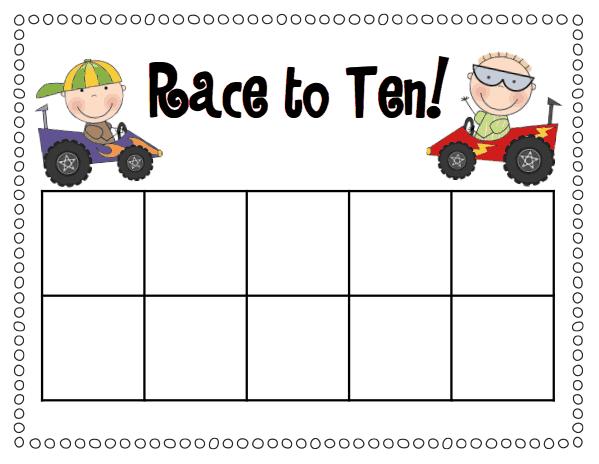 Empty Ten Frame Clip Art Here is a copy of my ten frame