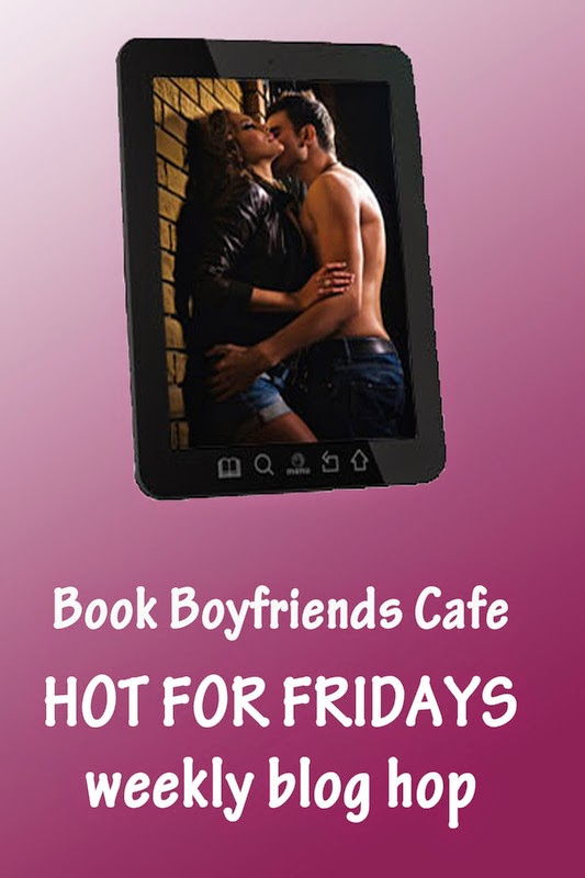 Book Boyfriends Cafe Hop