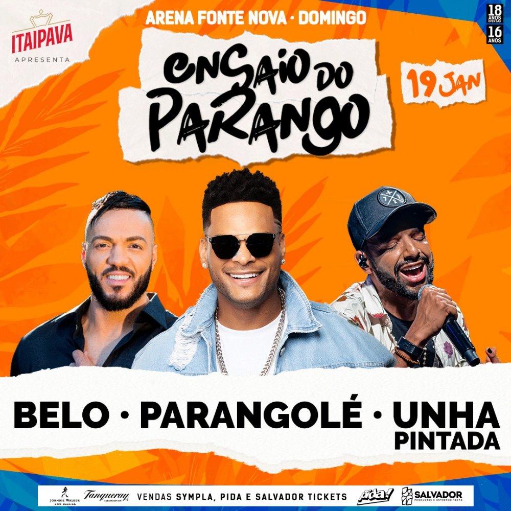ENSAIO DO PARANGO - 19