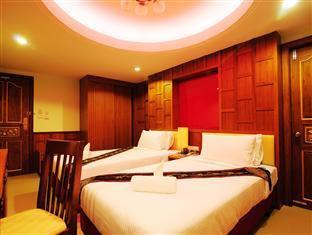 kamar Pratunam Pavilion Hotel
