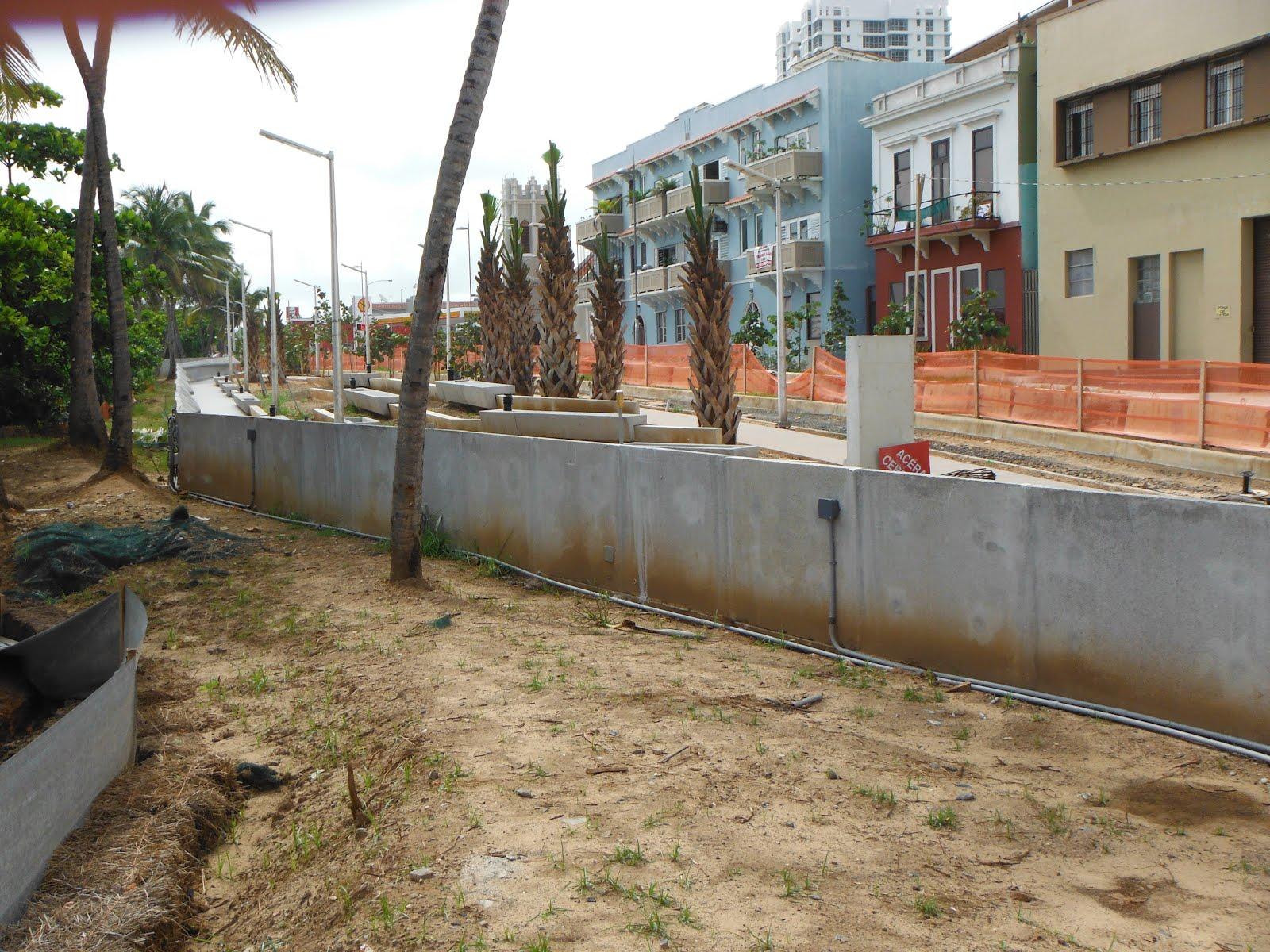 Erosion, compactacion