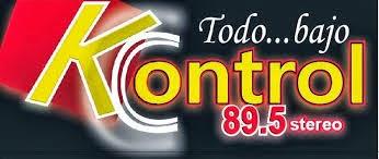KONTROL STEREO 89.5 FM