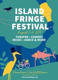 8e Island FRINGE Festival