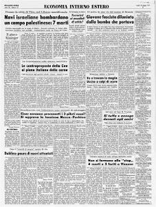 LA STAMPA 19 MAGGIO 1975