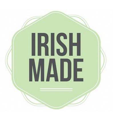 Nominated in the Irish Made Awards 2017