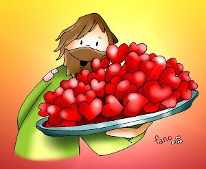 Amor para partilhar :)