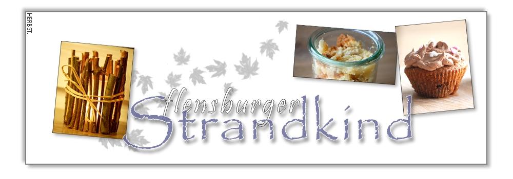 Flensburger Strandkind