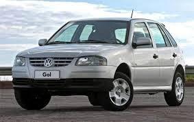 Volkswagen Gol 1.4l