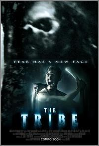 The tribe (La isla de los caníbales) (The forgotten ones) (2009) Español Latino