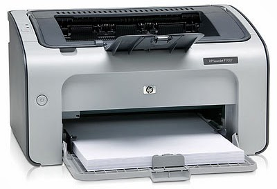Harga Printer HP Laserjet 2014