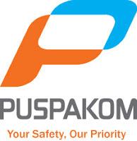 Jawatan Kerja Kosong PUSPAKOM logo