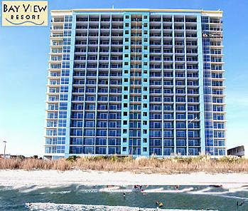 Bayview Myrtle Beach Condos For Sale