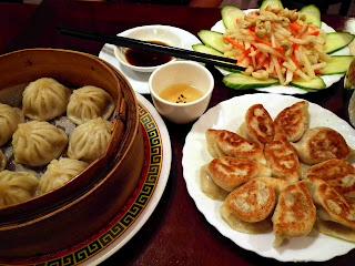 Mother's Dumpling toronto