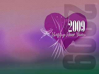 2009 Happy New Year