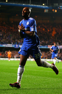 Nicholas Anelka - Chelsea FC (3)