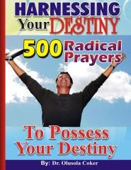 Harnessing Your Destiny