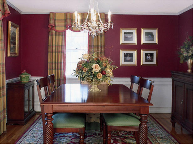 Key Interiors by Shinay: Traditional Dining Room Design Ideas