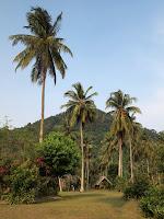 Mirage Island Resort, Pulau Besar