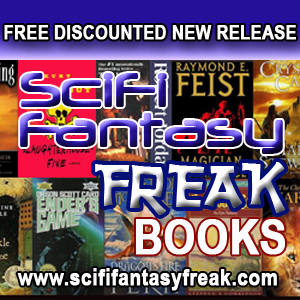 Love fantasy and scifi books? Check out this new site and sign up for the daily newsletter!