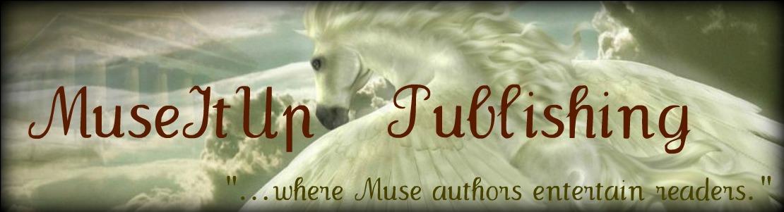 MuseItUp Publishing
