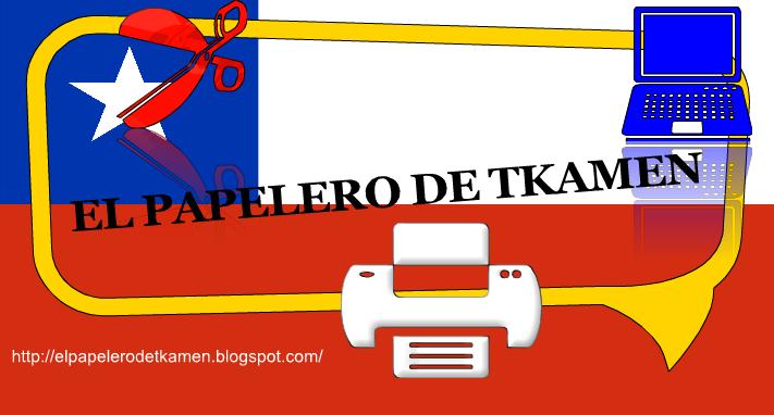 EL PAPELERO DE TKAMEN