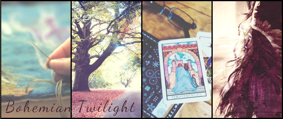 Bohemian Twilight