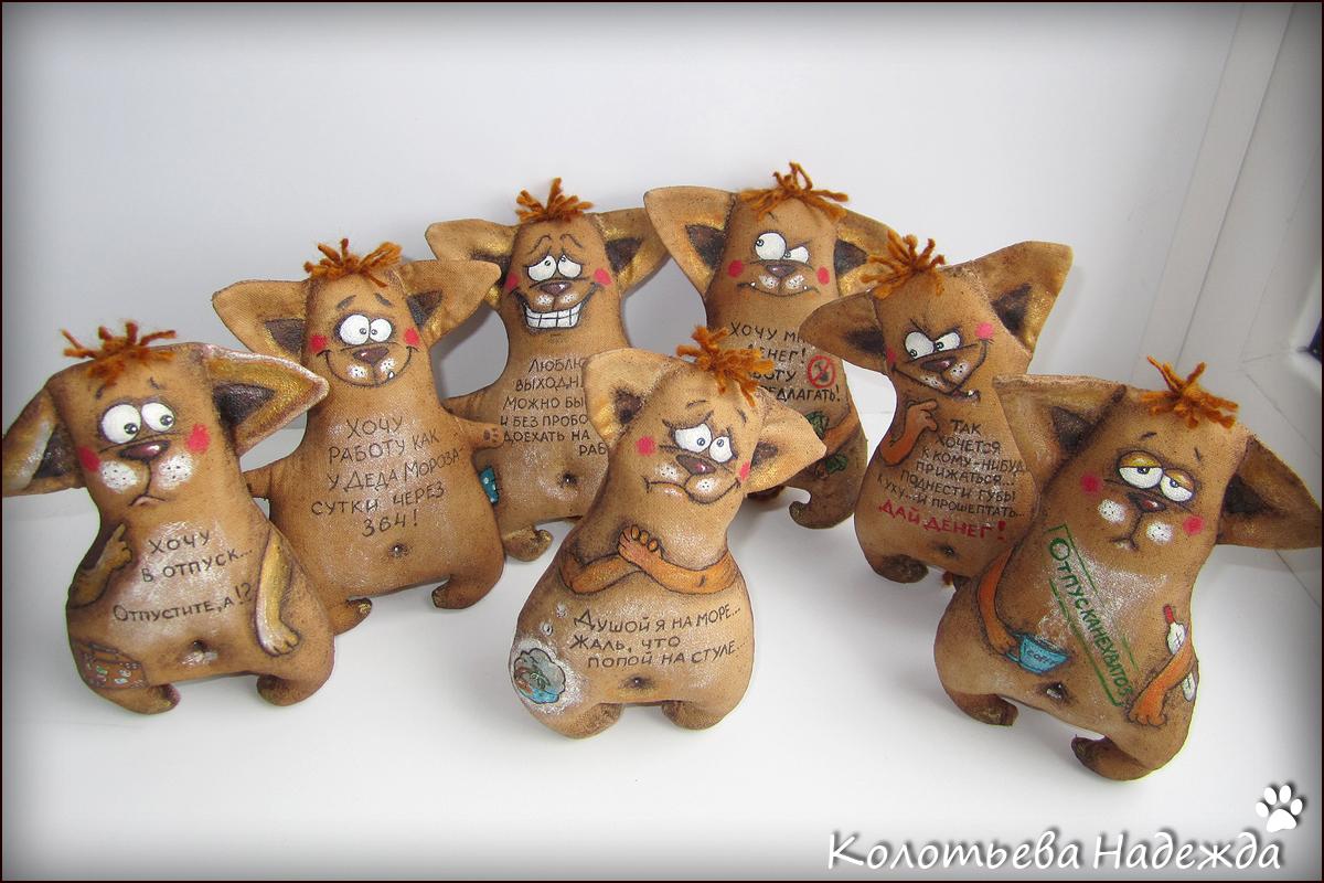 Кофейные сувениры своими руками фото
