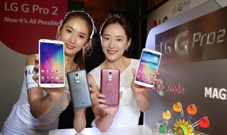 4 tính năng camera độc đáo của LG G Pro 2