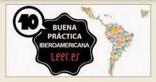 Sello BBPP Iberoamericanas