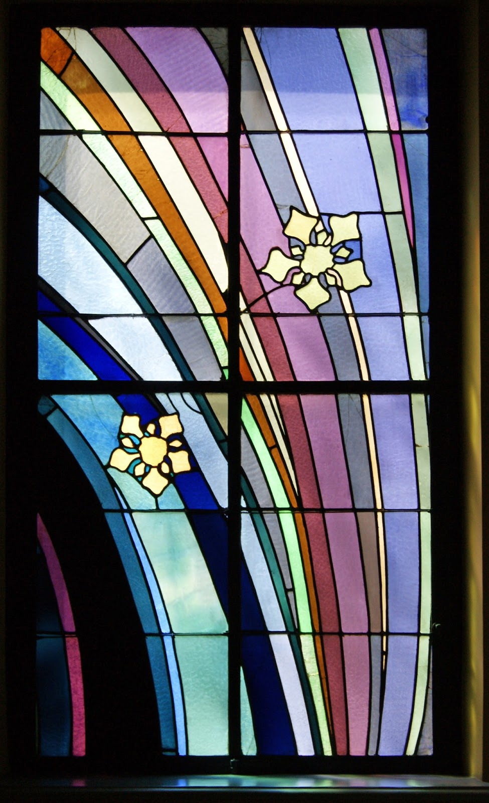Stained Glass Window Designs Home