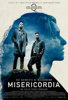 Ver Película Misericordia: Los casos del Departamento Q Online Gratis (2013)