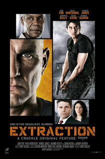 ver pelicula Extraction, Extraction online, Extraction latino